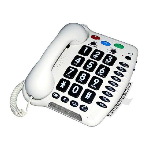 telefono amplificato cl 100